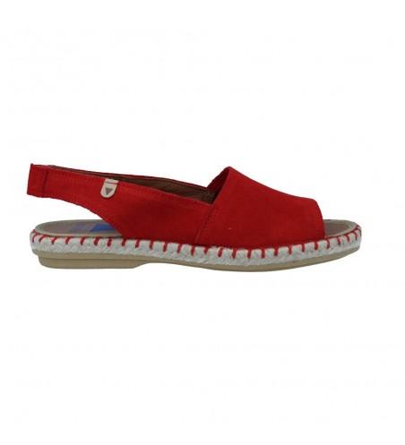 Verbenas Aitana Women's Esparto Sandals