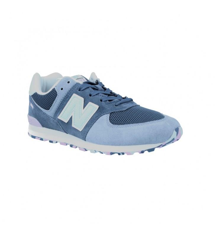 New Balance GC574UJA Zapatillas Deportivas de Mujer Calzados Vesga