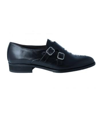 Luis Gonzalo 4984M Chaussures à Boucles