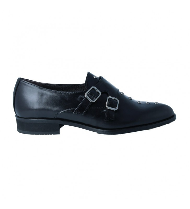 Luis Gonzalo 4984M Women's Shoes with Buckles