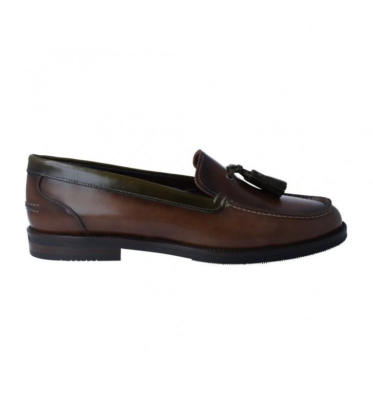 Luis Gonzalo 4968M Zapatos Mocasines de Mujer