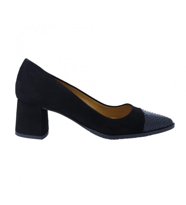 Estiletti 2670 Zapatos de Salón de Mujer