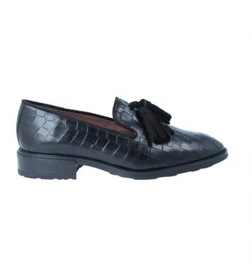 Wonders B-7209 Zapatos Mocasines de Mujer