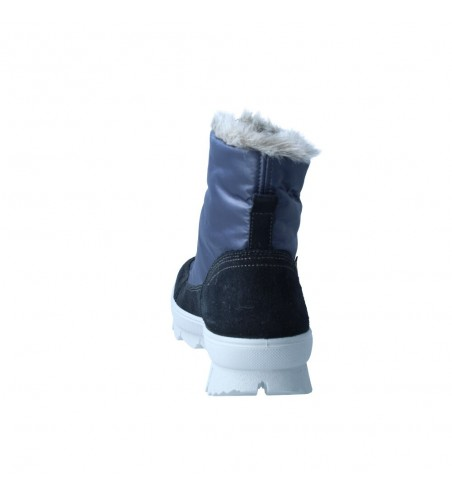 Legero Women Laces Booties GTX 1-00933