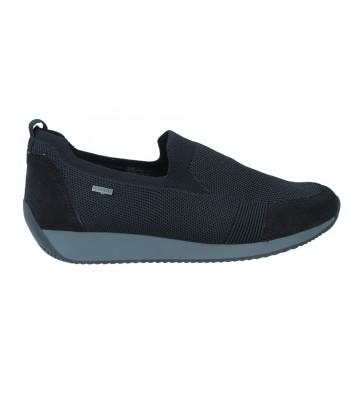 Ara 12-44061 Lissabon Zapatos Casual GTX Licra de Mujer