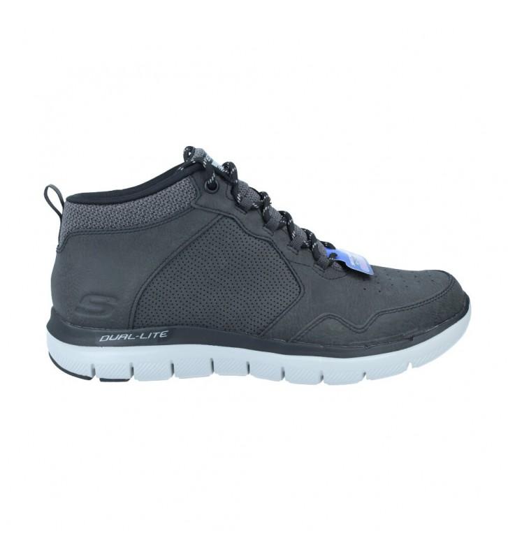 Skechers Flex Advantage 2.0 52187 Men's Boots