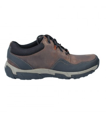 Clarks Walbeck Edge Men's Weatherproof Shoes