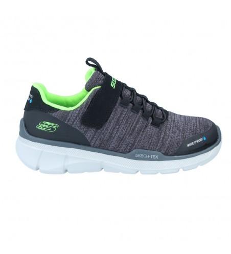 Skechers Equalizer 3.0 97925L Kids Waterproof Sports Shoes
