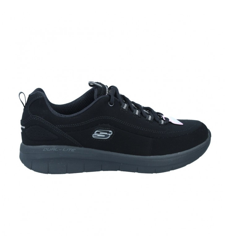 Skechers Synergy 2.0 12364 Zapatillas Deportivas de Mujer