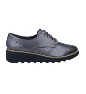 Clarks Sharon Noel Zapatos de Mujer