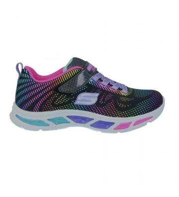 Skechers S.Lights Litebeams 10959L Sneakers de Niñas