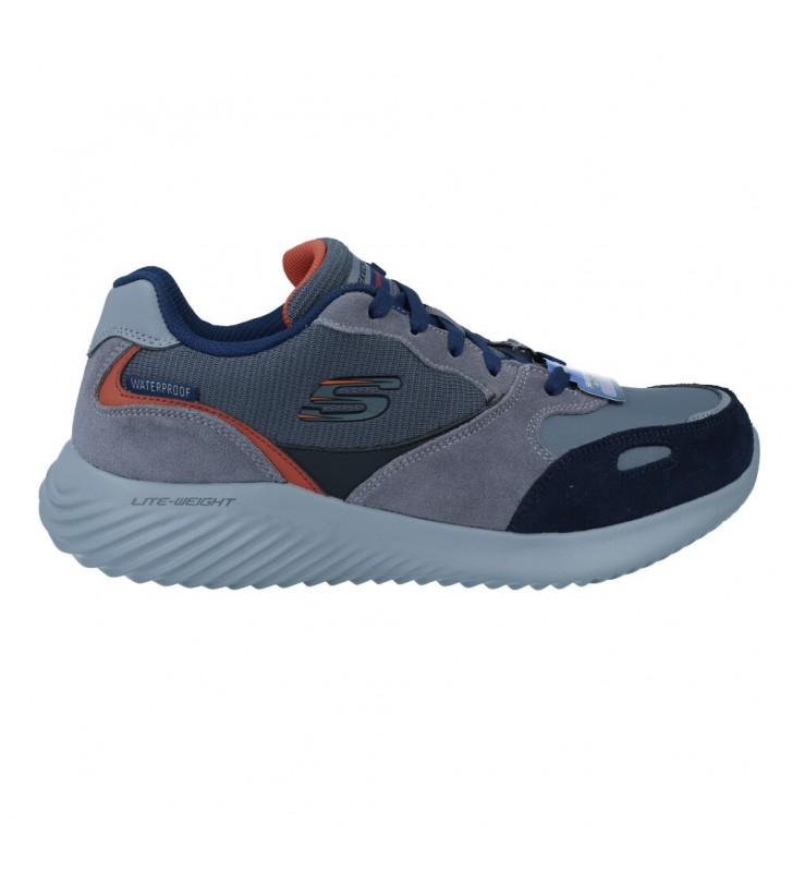 Skechers Bounder 52590 Zapatillas Deportivas de Hombre
