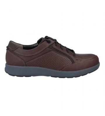 Clarks Un Trail Form Zapatos Casual de Hombre