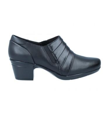 Clarks Emslie Guide Zapatos Casual de Mujer