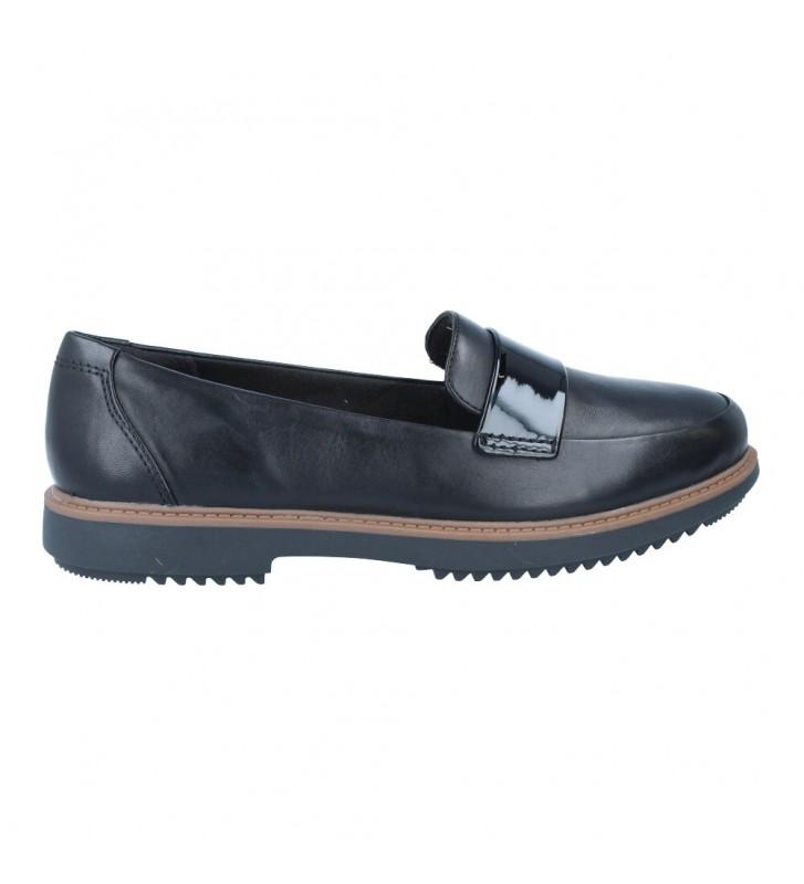 Clarks Raisie Arlie Zapatos Mocasines de Mujer