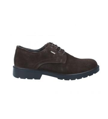 Igi&Co 41014 Zapatos con Cordones GTX de Hombre