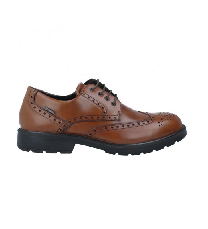Igi&Co 41015 Zapatos GTX con Cordón de Hombre