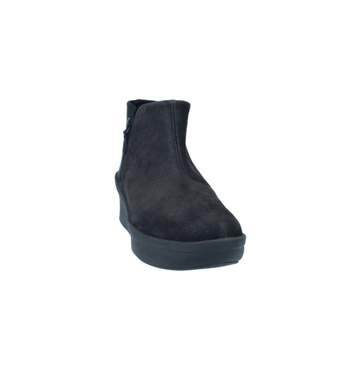 Clarks Step Rose Up Botines Casual de Mujer