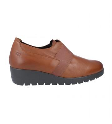 Pepe Menargues 1203 Zapatos Casual de Mujer