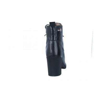 Wonders M-3732 Botines Dry con Cordones de Mujer