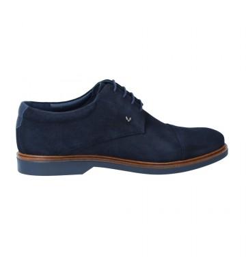 Martinelli Lenny 1384-1683X Zapatos Blucher de Hombre