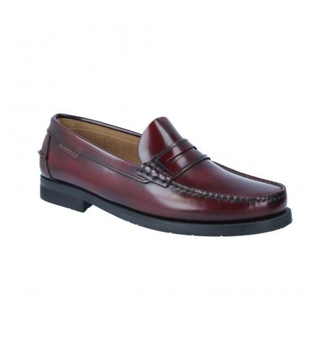 Martinelli Alcala C182-0017AYM Zapatos Mocasín de Hombre