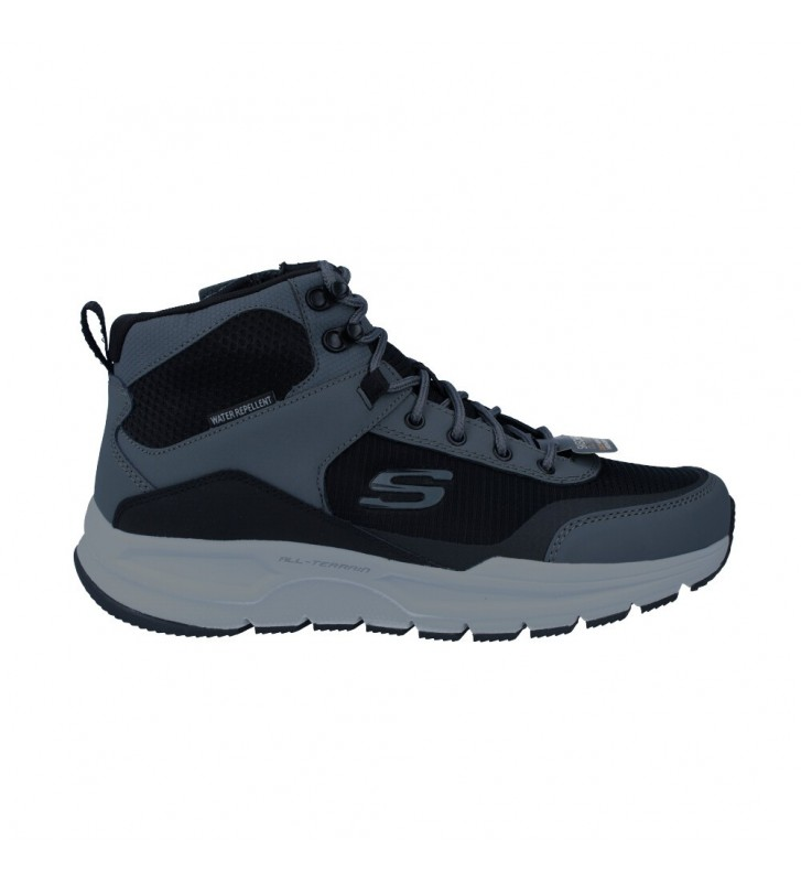 Skechers Escape 51705 Botas Water Repellent de Hombre