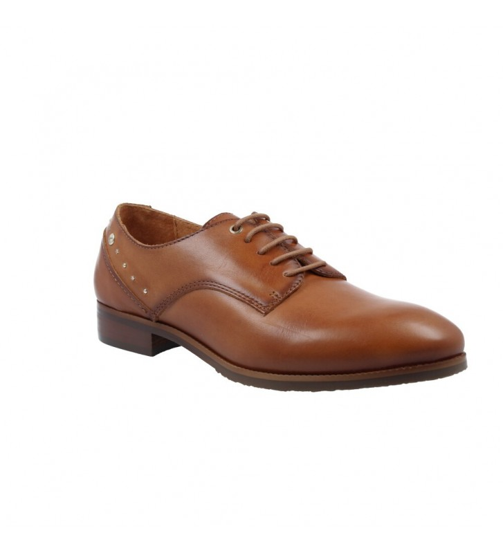 Pikolinos Royal W4D 4904 Zapatos con Cordones de Mujer Calzados Vesga