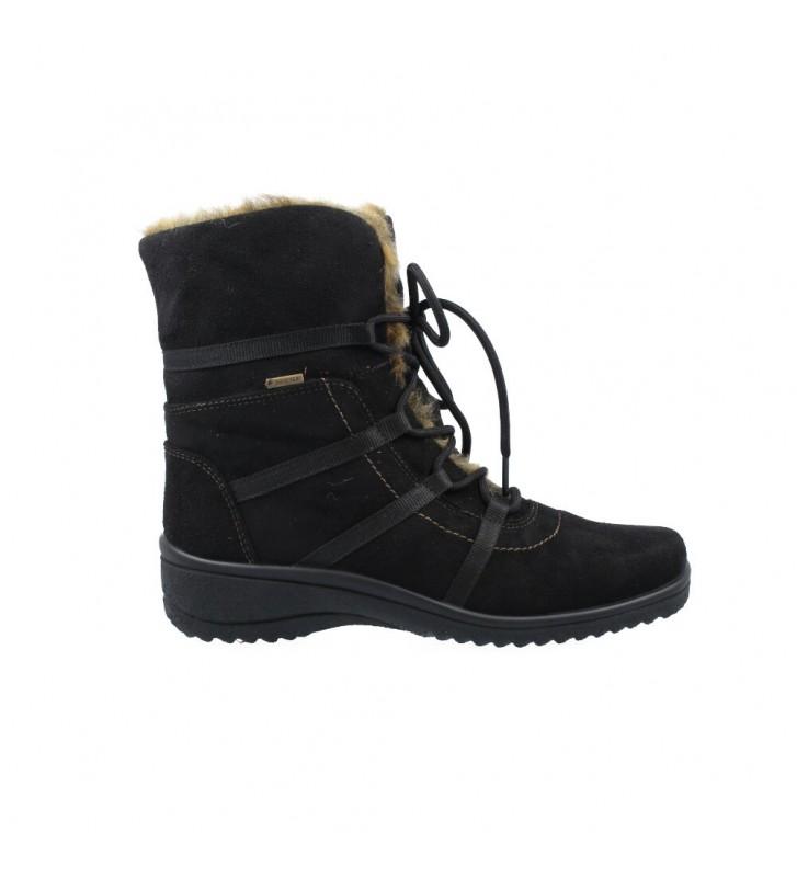 Ara Shoes Munchen Gore-Tex Botines Mujeres 12-48523