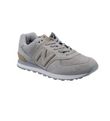 New Balance ML574JFD Zapatillas deportivas de Hombre