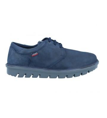 Callaghan 16700 Pure Snow Zapatos Casual de Hombre