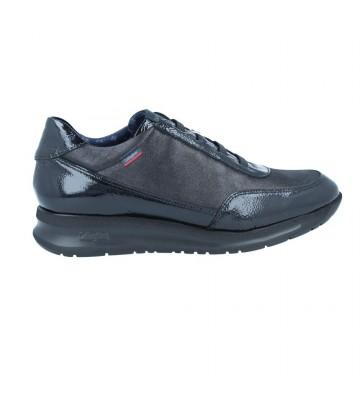 Callaghan 87131 Diavel Zapatos Casual de Mujer