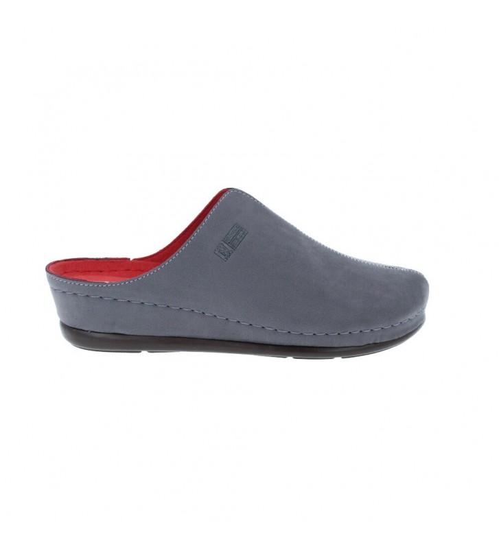 Nordikas 1330 Smart Arizona Zapatillas de Casa Mujer