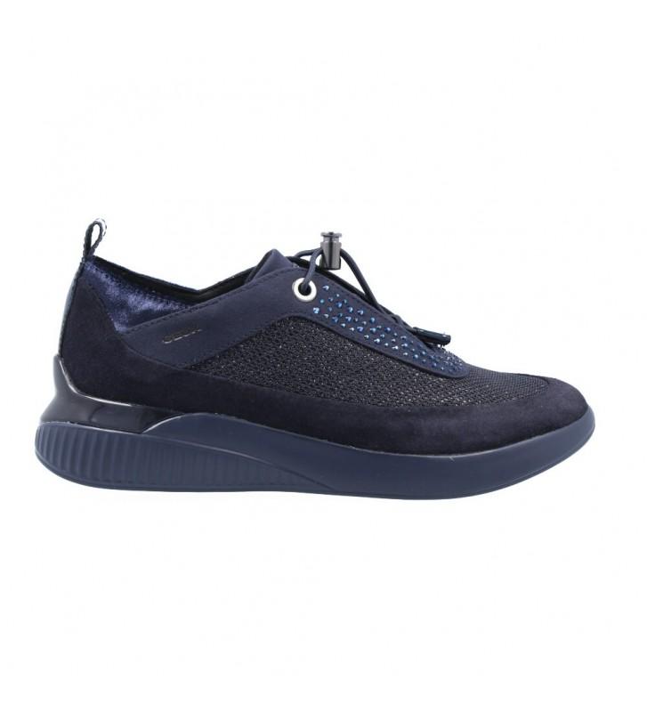 Geox Theragon D948SA Zapatillas Deportivas de Mujer