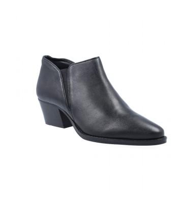 Azarey 465C919 Zapatos Abotinados Tejanos de Mujer
