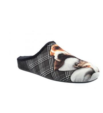 Hush Puppies Summer 598586 Zapatillas de Casa de Hombre