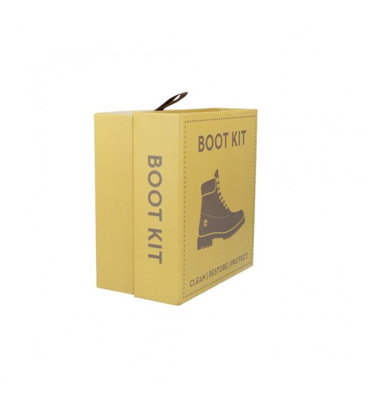 Timberland Kit para el Cuidado de las Botas 0A1HDZ000
