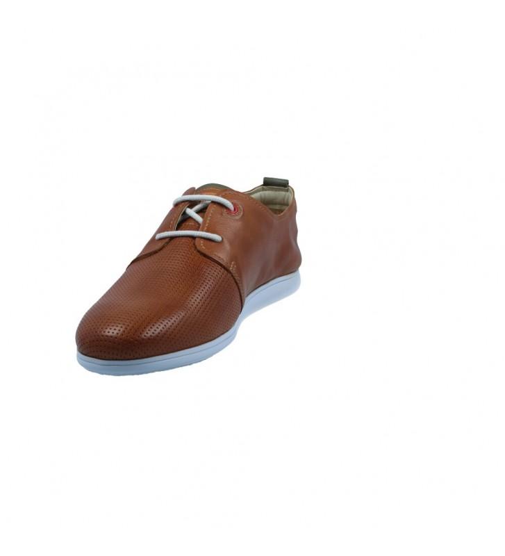 Zapatos Casual con Cordones de Hombre Pikolinos M9F-4355