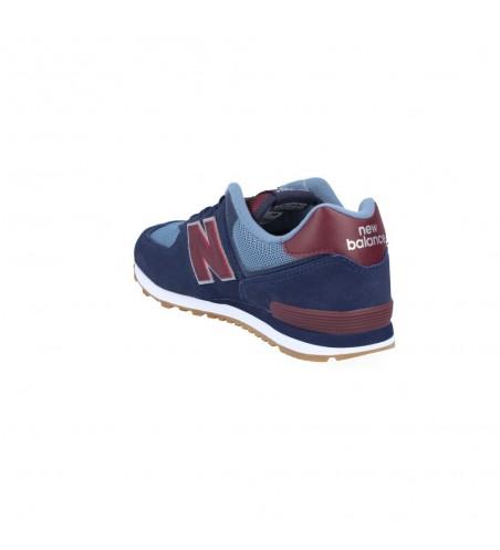 Zapatillas Deportivas para Mujer New Balance GC574 Classic