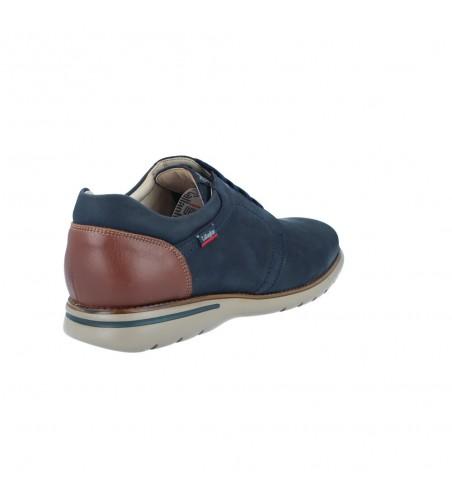 Zapatos Casual con Cordones para hombre Callaghan Parkline 14207