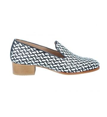 Zapatos Trenzados para Mujer de Luis Gonzalo 5021M