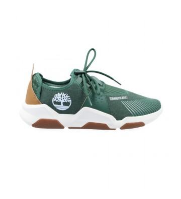Zapatillas Deportivas Para Hombre de Timberland Earth Rally Oxford
