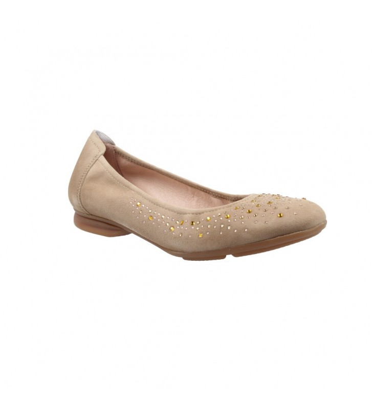 Bailarinas Casual para Mujer de Sabrinas Alyna V20 20263