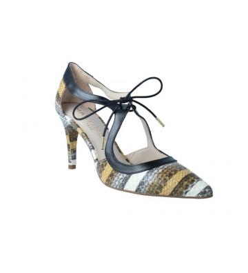 Zapatos de Vestir para Mujer de Martinelli Thelma 1489-3498L