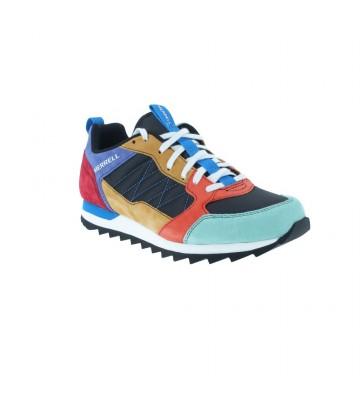 Zapatillas Deportivas para Mujer de Merrell Alpine Sneaker