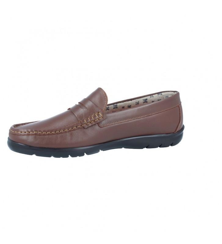 Zapatos Mocasín para Hombre de Callaghan 18003