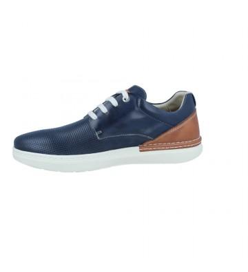 Zapatos Casual con Cordones para Hombre de Pikolinos Begur M7P-4349C1