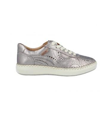 Zapatillas Deportivas para Mujer de Pikolinos Mesina W6B-6996