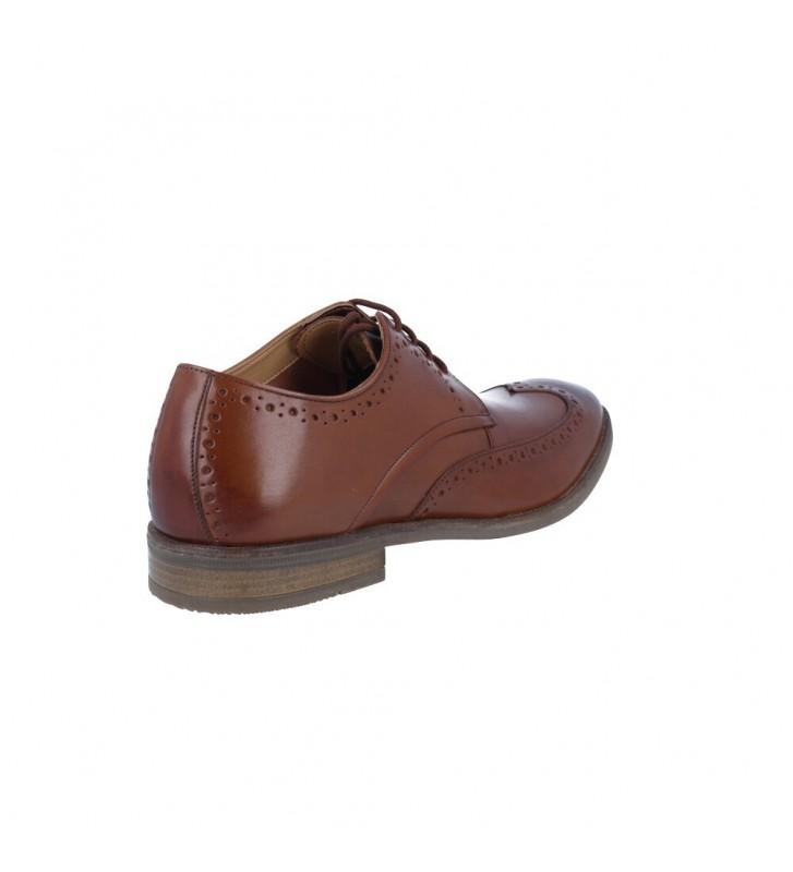 Zapatos de Vestir con Cordones para Hombre de Clarks Stanford Limit