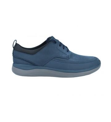 Zapatos Casual para Hombre de Clarks Garratt Street